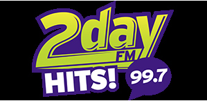 2 day logo