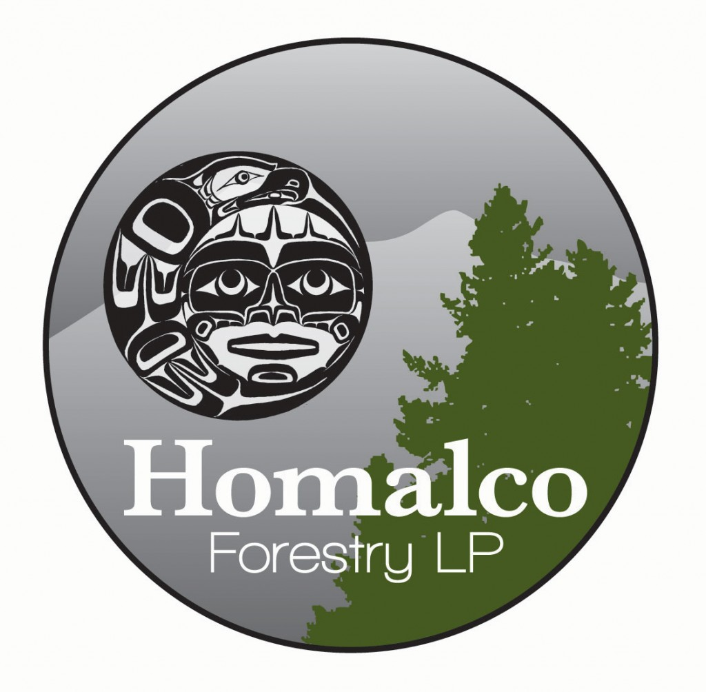 Homalco-Forestry