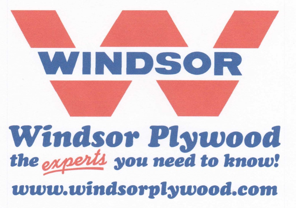 windsor-plywood