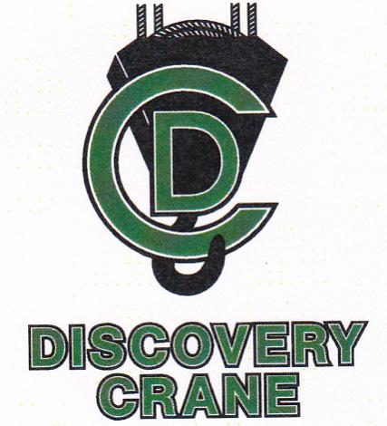 discovery crane